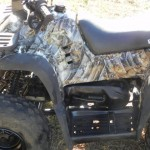 4-Wheeler in Microprint _amp_ Carbon Fiber pic 10