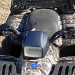 4-Wheeler in Microprint _amp_ Carbon Fiber pic 3