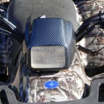 4-Wheeler in Microprint _amp_ Carbon Fiber pic 4