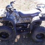 4-Wheeler in Microprint _amp_ Carbon Fiber pic 9
