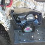 4-Wheeler in Vista _amp_ Carbon Fiber pic 5