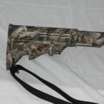 AR15 in Reaper Buck pic2