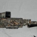 AR15 in Reaper Buck pic4