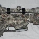 AR15 in Reaper Buck pic6