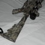 AR15 in Reaper Buck pic7