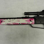 Daisy in Pink Camo pic 5