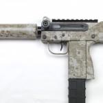 MPA10SST-A in Desert Camo