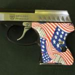 MPA380 in American Flag