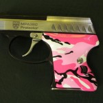 MPA380 in Pink Camo