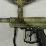 Paintball gun in A-Tacs pic 3