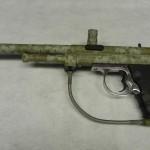 Paintball gun in Derert Digital pic 2