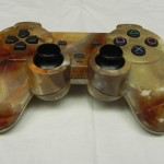 Playstation controlller in GH-004