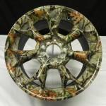 Wheel in GH-013