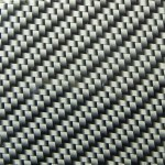 GH-012: Silver Carbon Fiber